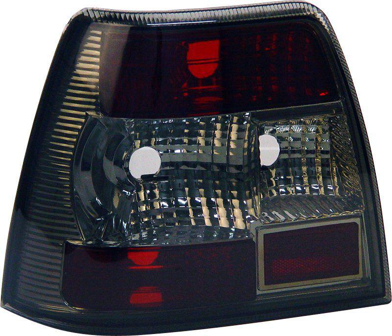 Lanterna Traseira Monza 91 92 93 94 95 96 Fumê