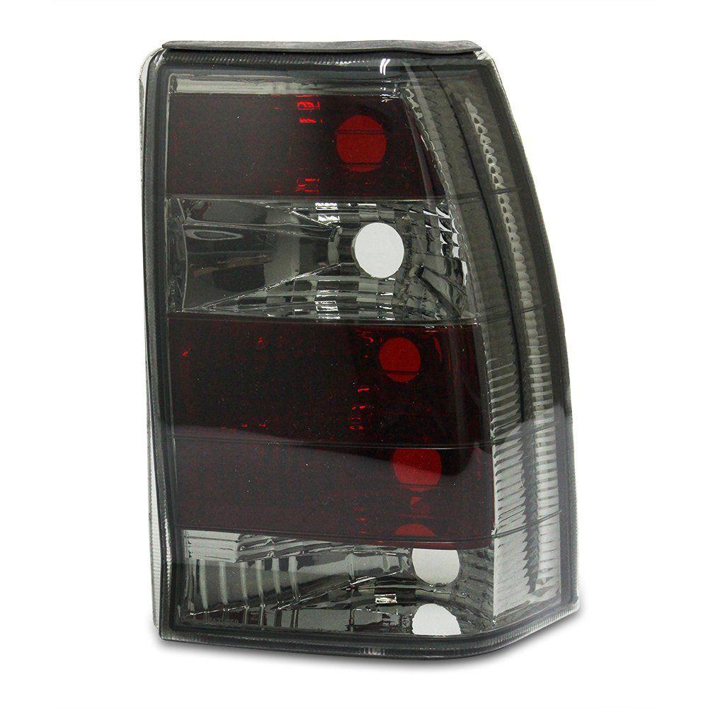 Lanterna Traseira Omega 92 93 94 95 96 97 98 Fumê
