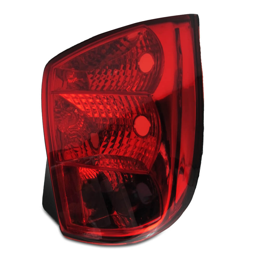 Lanterna Traseira Palio G1 96 97 98 99 00 Palio Young 01 02 03 Modelo RED