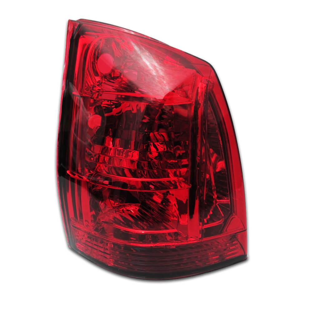 Lanterna Traseira Palio G3 04 05 06 07 08 09 10 11 12 13 14 15 16 Modelo RED
