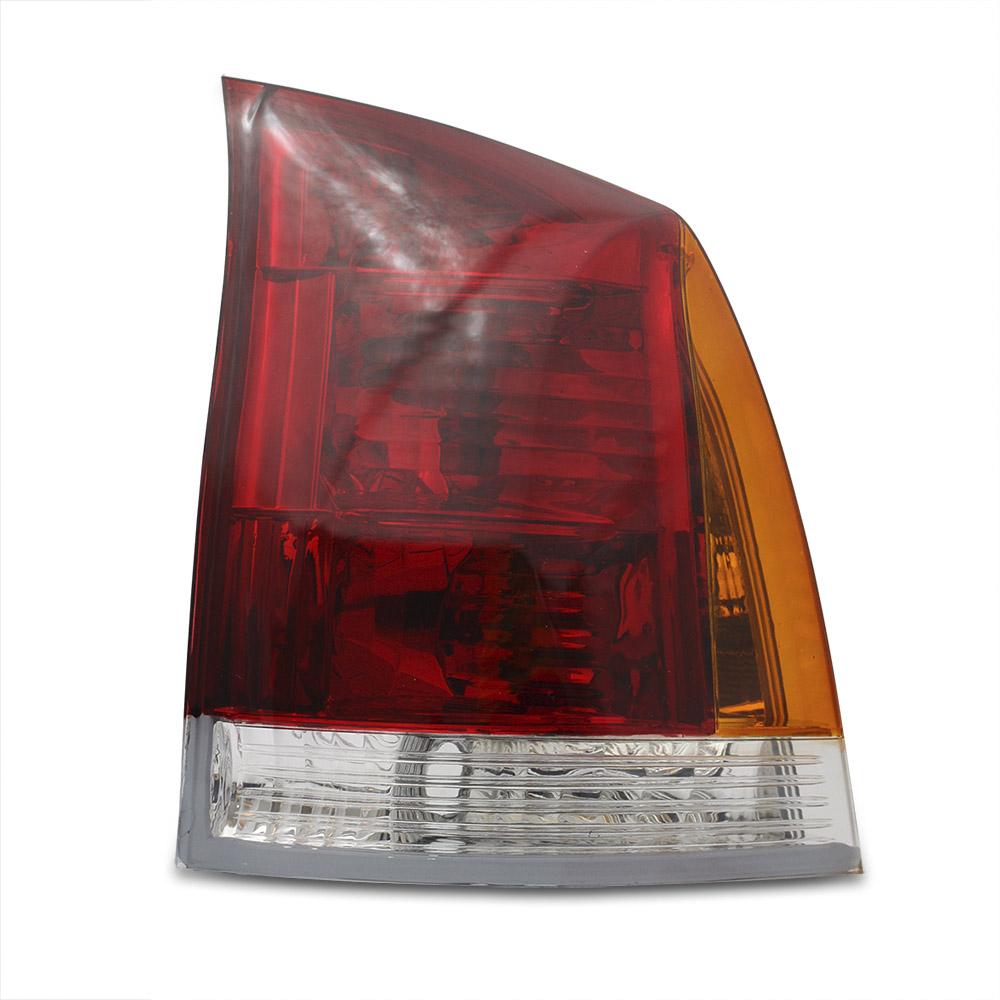 Lanterna Traseira Palio G3 04 05 06 07 08 09 10 11 12 13 14 15 16 Tricolor