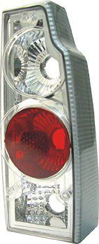 Lanterna Traseira Parati Saveiro 83 84 85 86 87 88 89 90 91 92 93 94 95 96 97 Cristal
