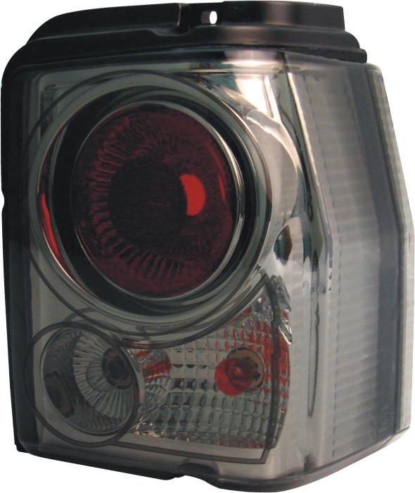 Lanterna Traseira Tipo 93 94 95 96 97 Fumê