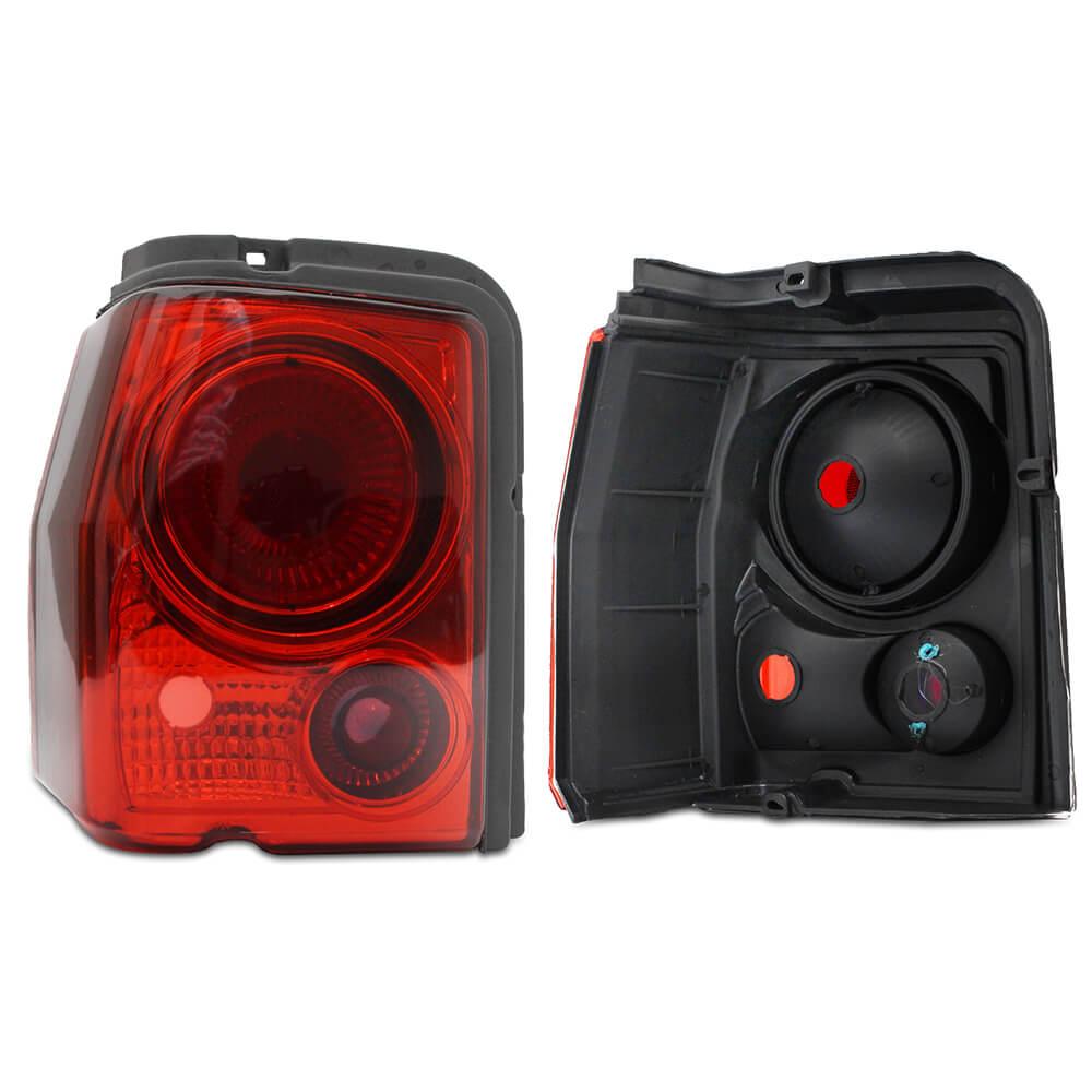 Lanterna Traseira Tipo 93 94 95 96 97 Modelo RED