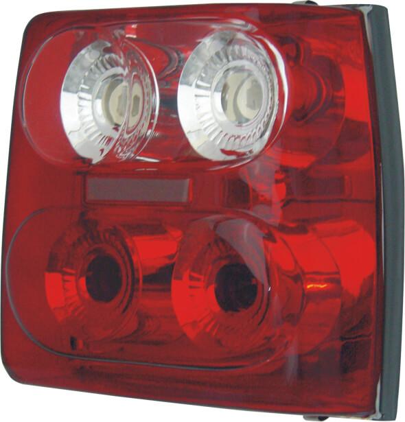 Lanterna Traseira Uno 85 86 87 88 89 90 91 92 93 94 95 96 97 98 99 00 01 02 03 Modelo Rubi