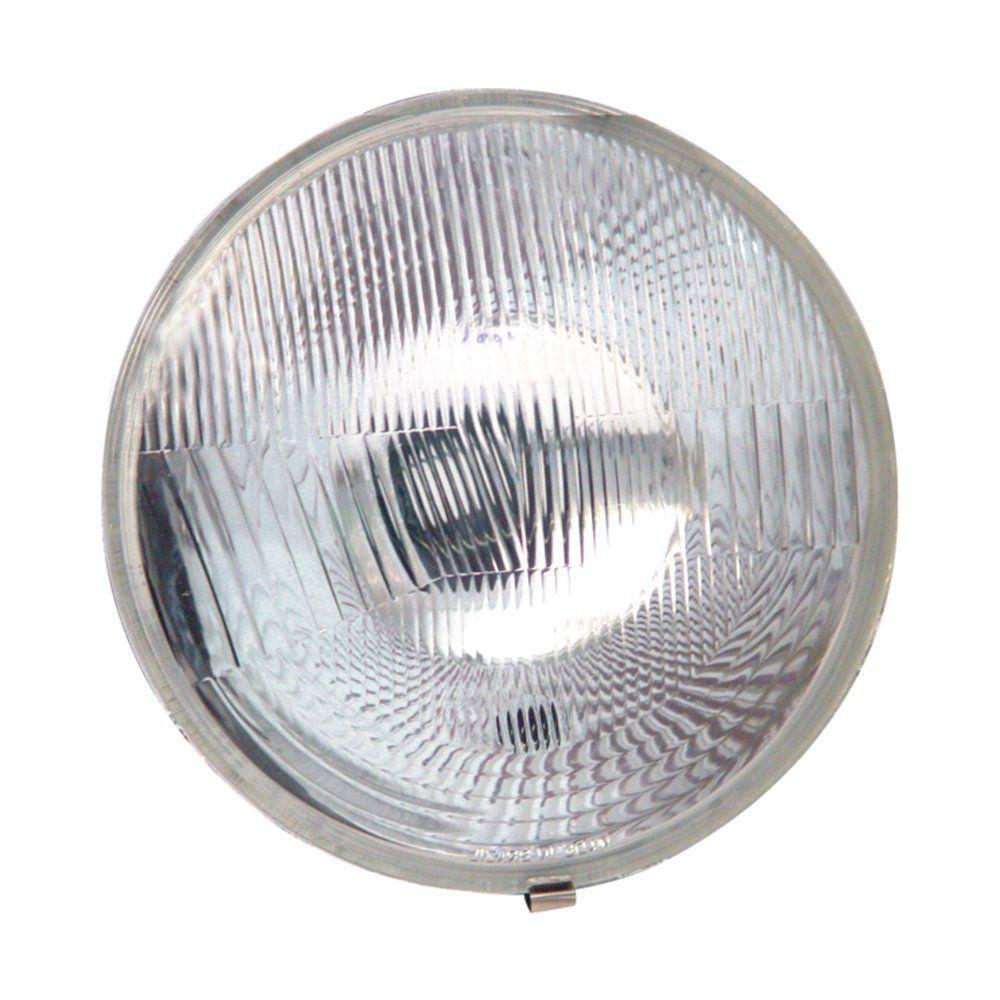 Par Farol - D10, C10, C14, A10, Opala, Caravan, Veraneio - Sealed Beam - 180mm S/ Luz De Estacionamento - Marca Inov9  - Artmilhas