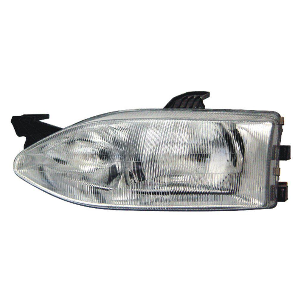 PAR FAR PALIO 98> BIPAR + PAR T10 13 LED