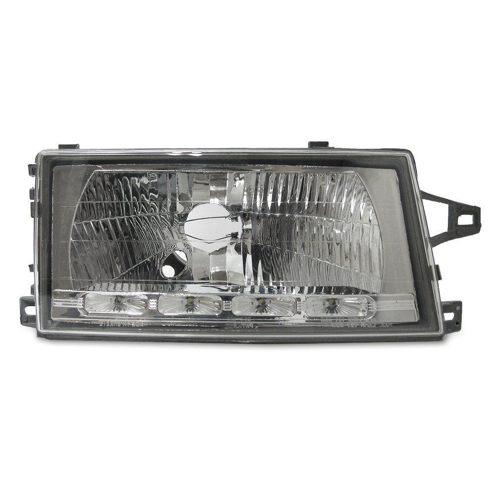 PAR FAROL UNO 91 C/LED + PAR T10 13 LEDS