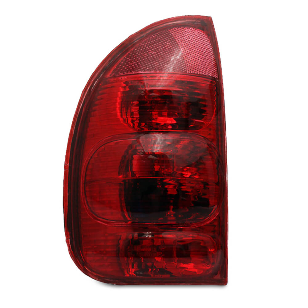 Par Lanterna Traseira Corsa Hatch Pick-up Wagon 94 95 96 97 98 99 00 01 02 03 Modelo RED