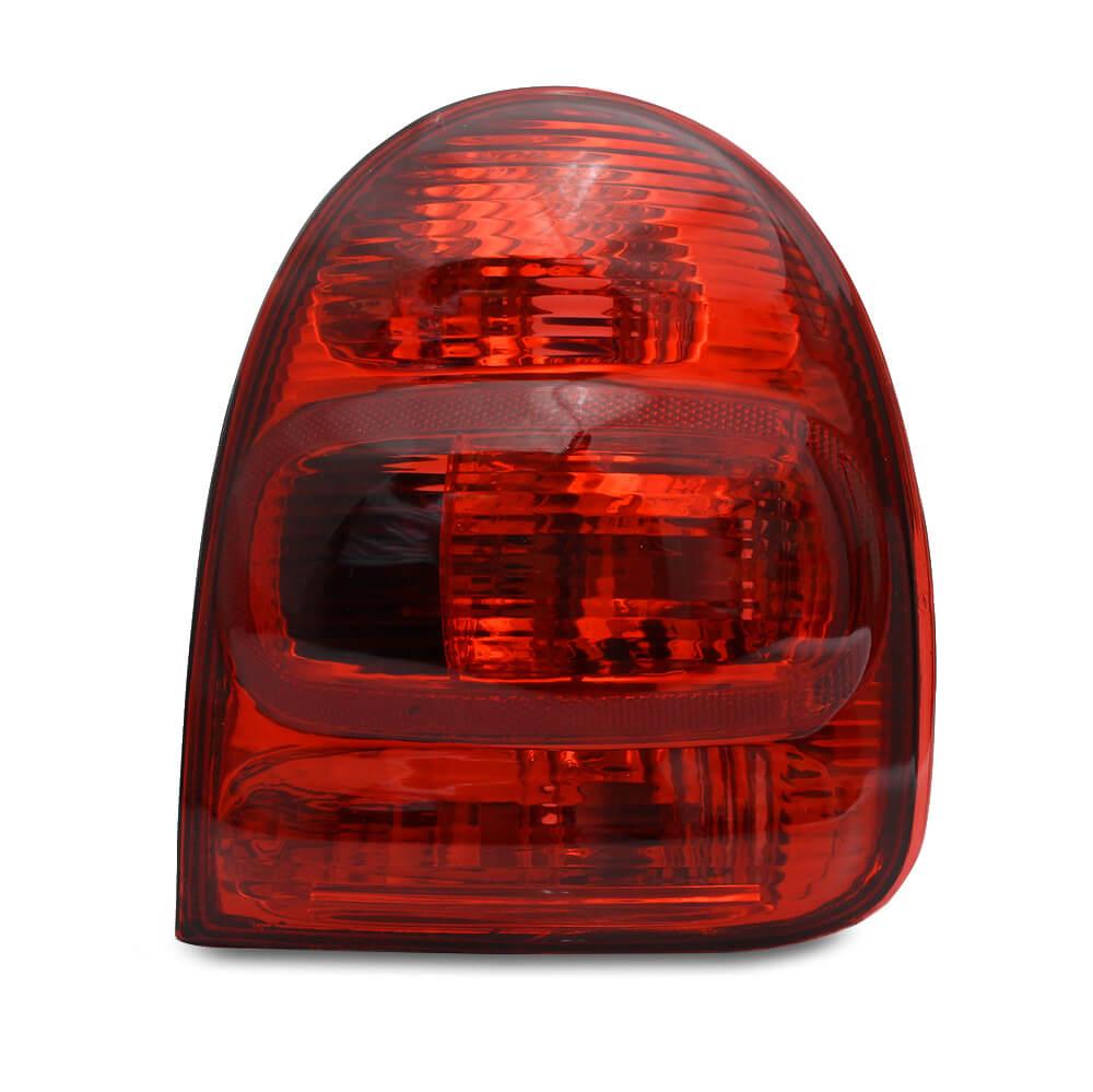 Par Lanterna Traseira Corsa Wind 94 95 96 97 98 99 00 01 02 Modelo RED