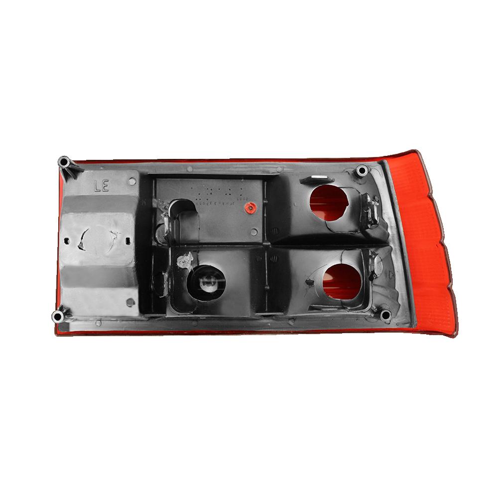 Par Lanterna Traseira Monza 82 83 84 85 86 87 88 89 90 Modelo RED