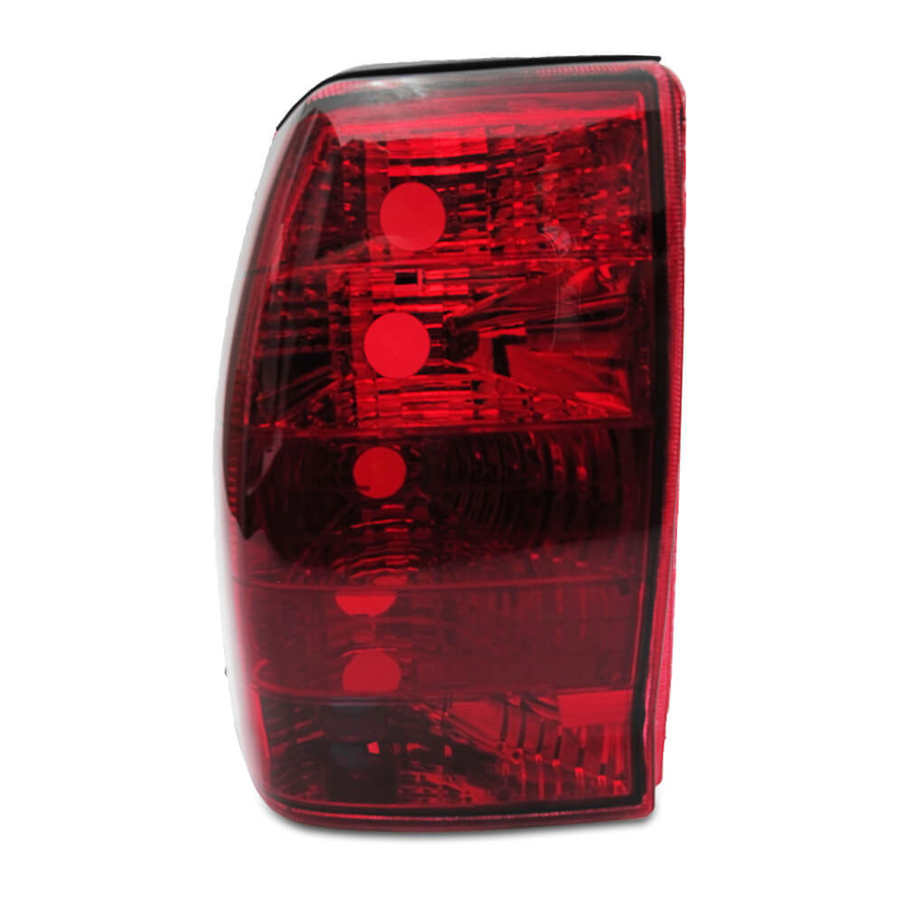 Par Lanterna Traseira Omega 92 93 94 95 96 97 98 Modelo RED
