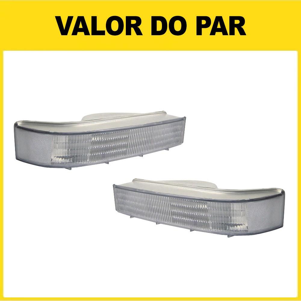 Par Pisca Inferior F1000 F4000 97 98 99 00 Cristal