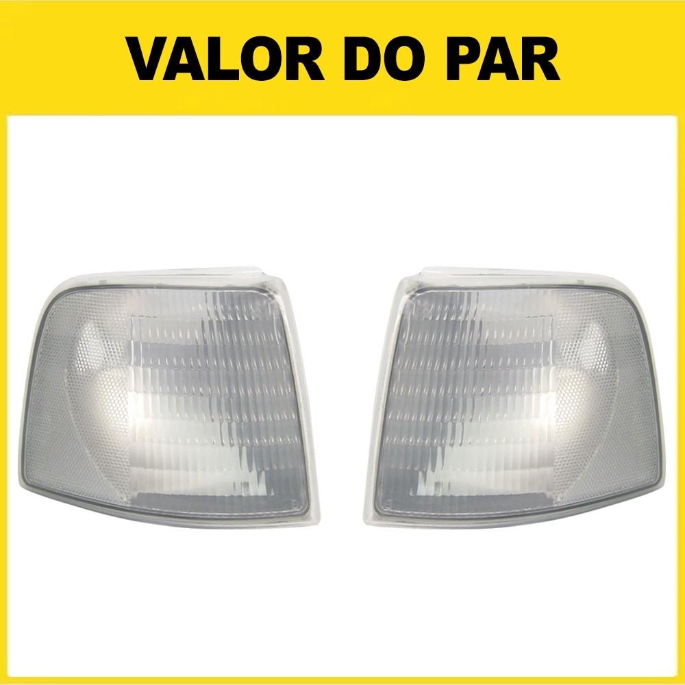 Par Pisca Ranger 93 94 95 96 97 Cristal