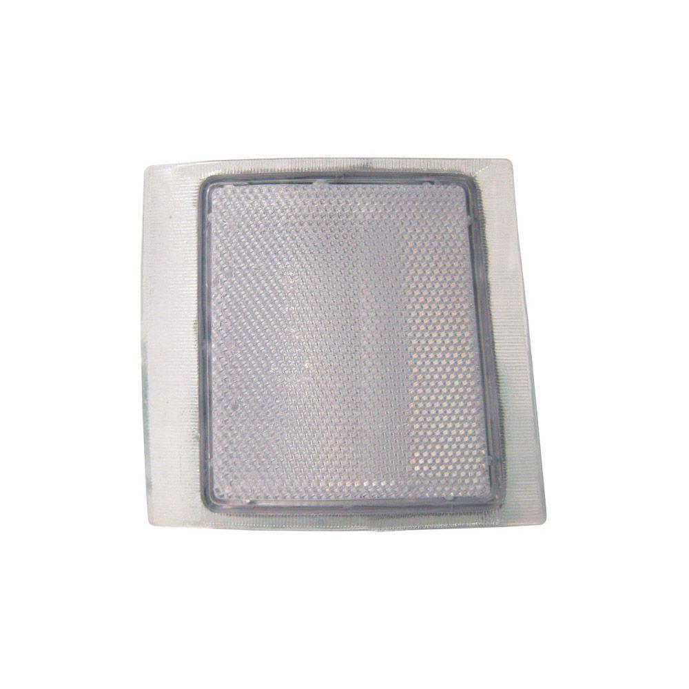 Pisca Superior Silverado 97 98 99 00 01 Cristal Sem Função