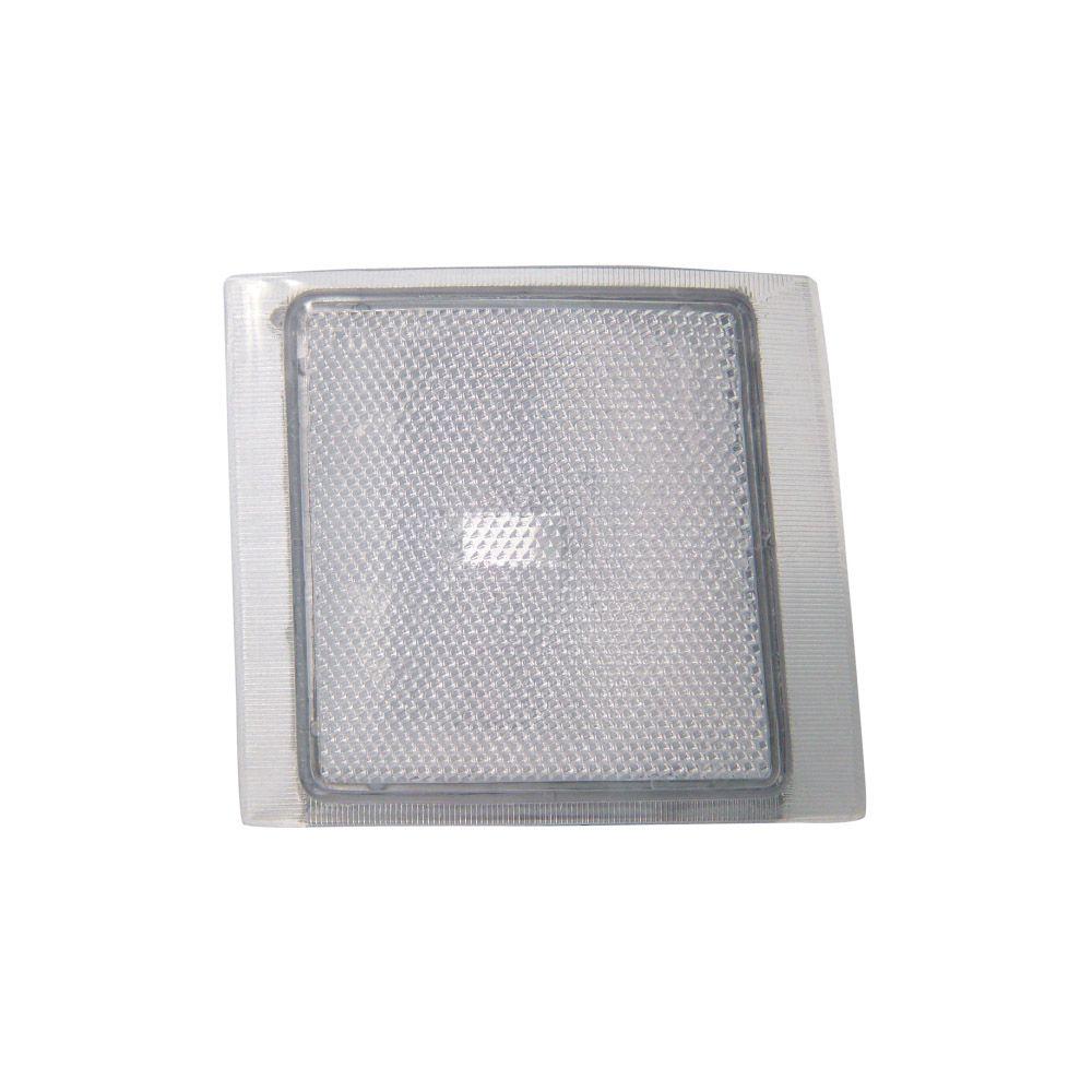Pisca Inferior Silverado 97 98 99 00 01 Cristal Com Função
