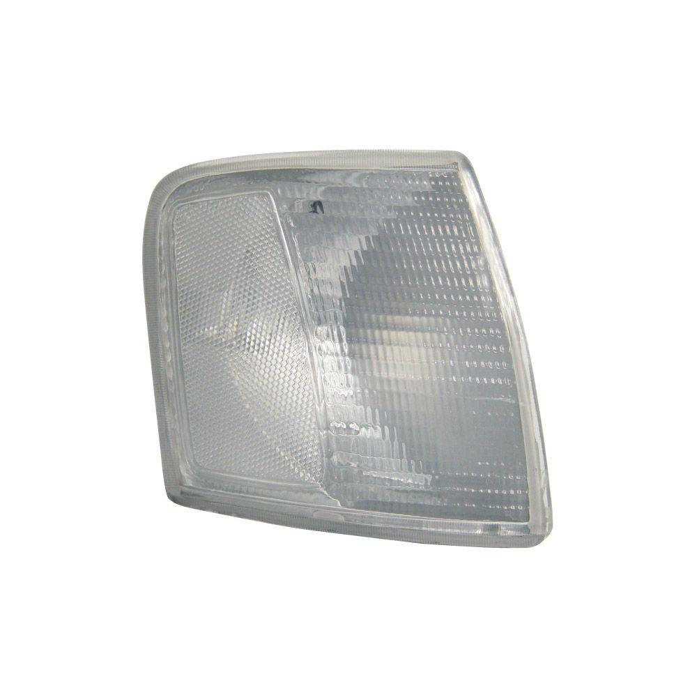 Pisca Dianteiro S10 Blazer 95 96 97 98 99 00 Cristal  - Artmilhas