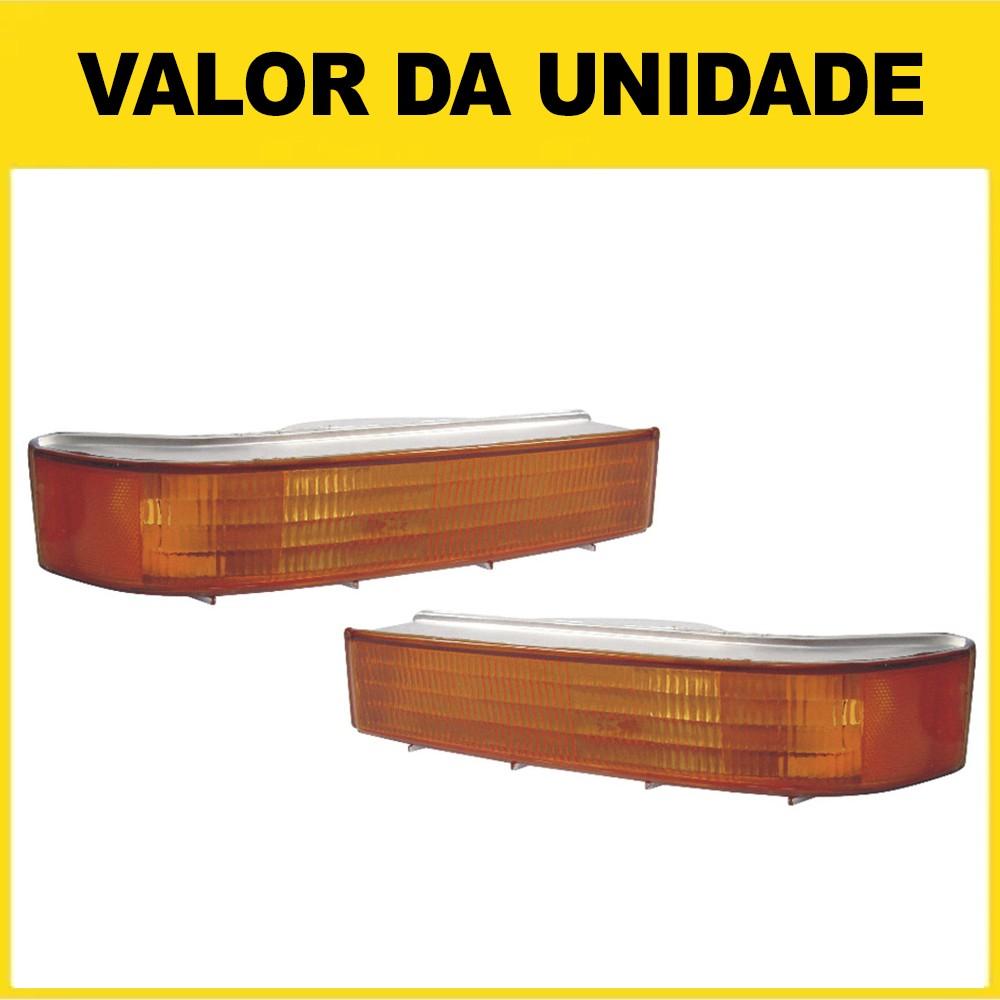 Pisca Inferior F1000 F4000 97 98 99 00 Âmbar