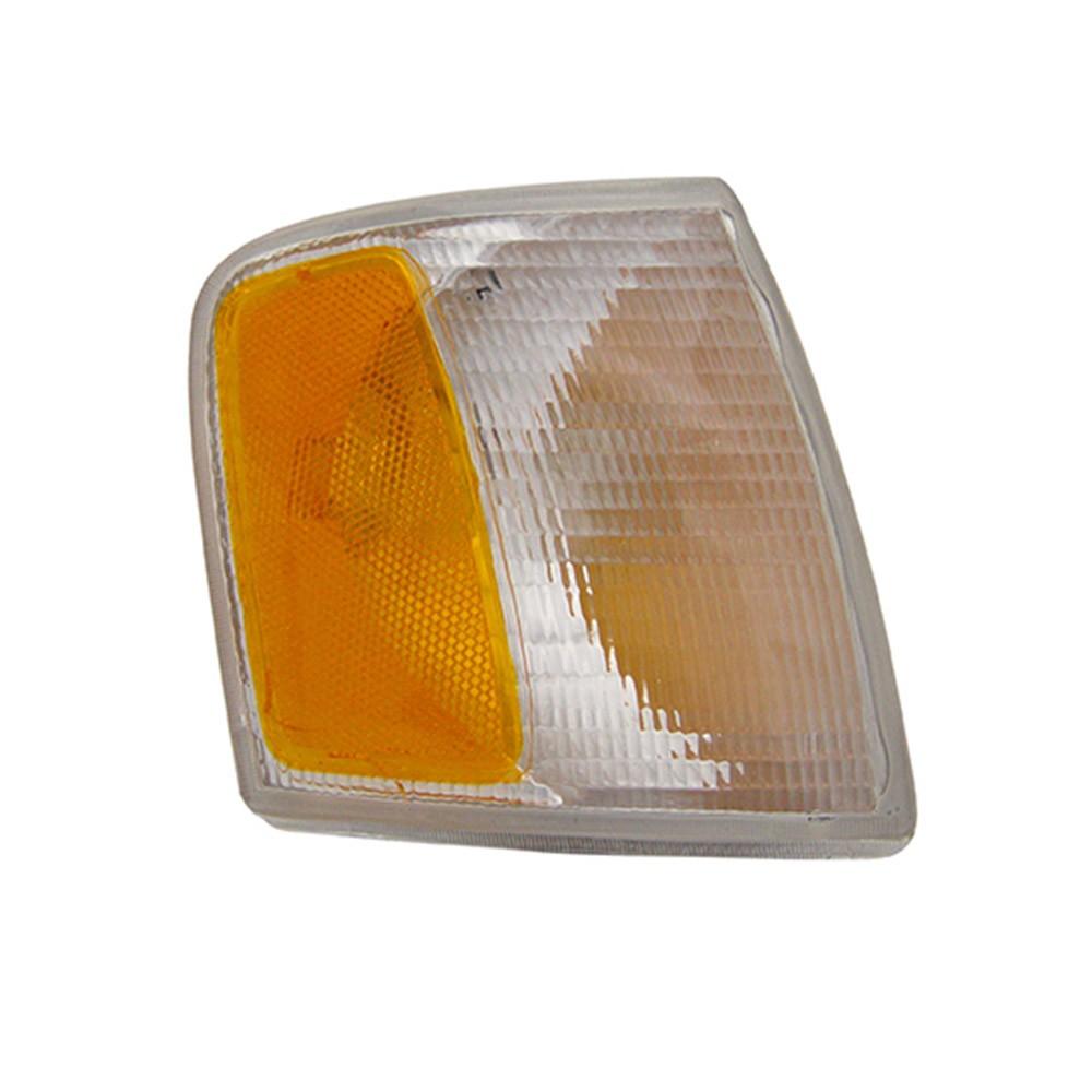 Pisca S10 Blazer 95 96 97 98 99 00 Âmbar