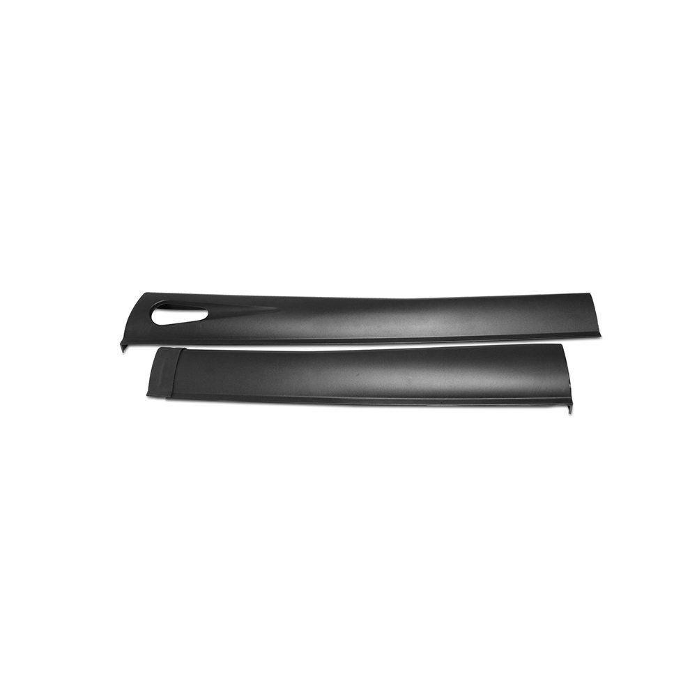 Spoiler Lateral Palio G1 96/99 2p E Young 00/01 Tuning #1261  - Artmilhas