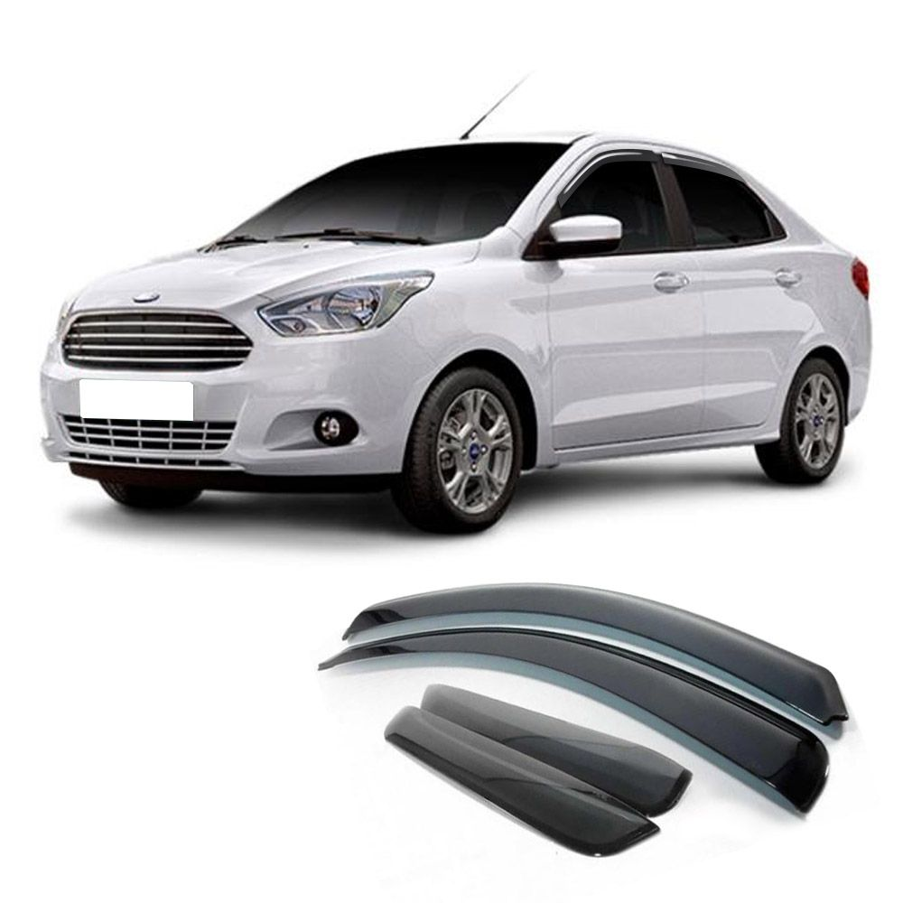 Calha De Chuva Ford Ka Sedan 2014 A 2020