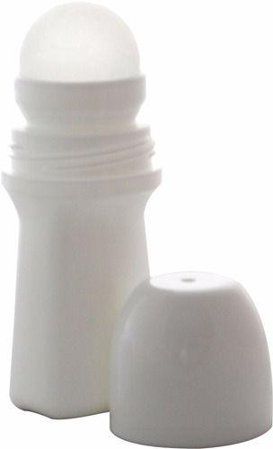 25 Frasco Para Desodorante Roll On 70 Ml Vazio