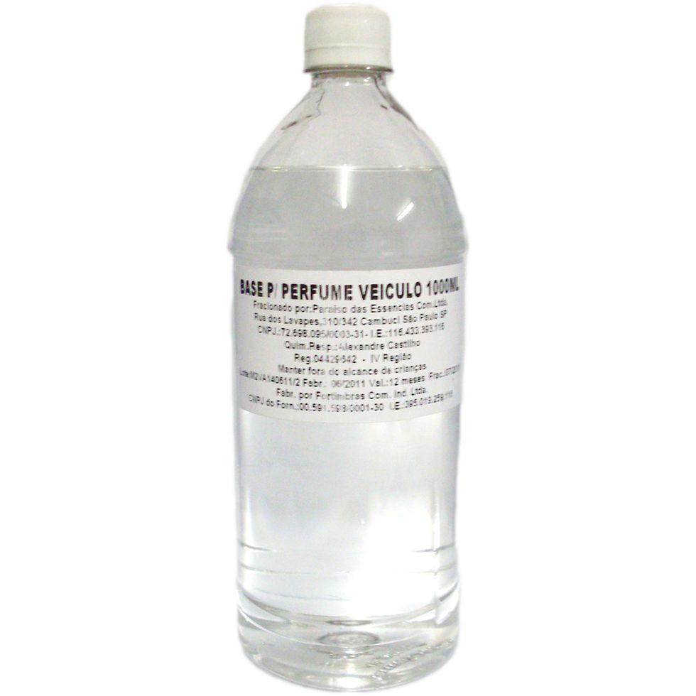 Álcool de Cerais Pequeno Veículo para Aromatizador (500 ml)