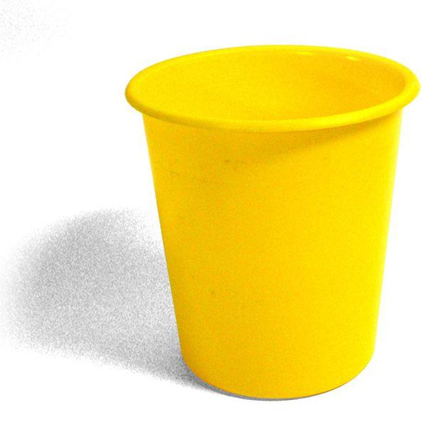 Baldinho de Pipoca para Lembrancinha 1 Litro kit com 1 unid