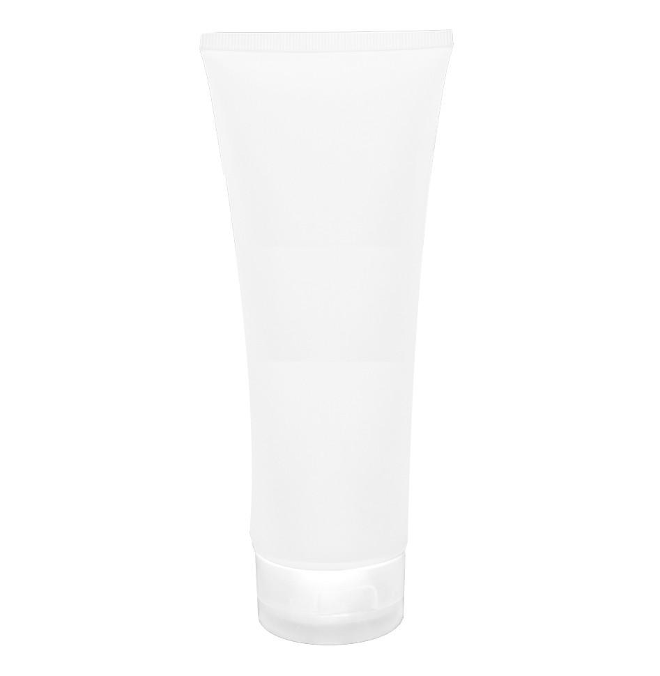 Bisnaga Plástica 300 ml tampa flip top corpo kit com 25 unid