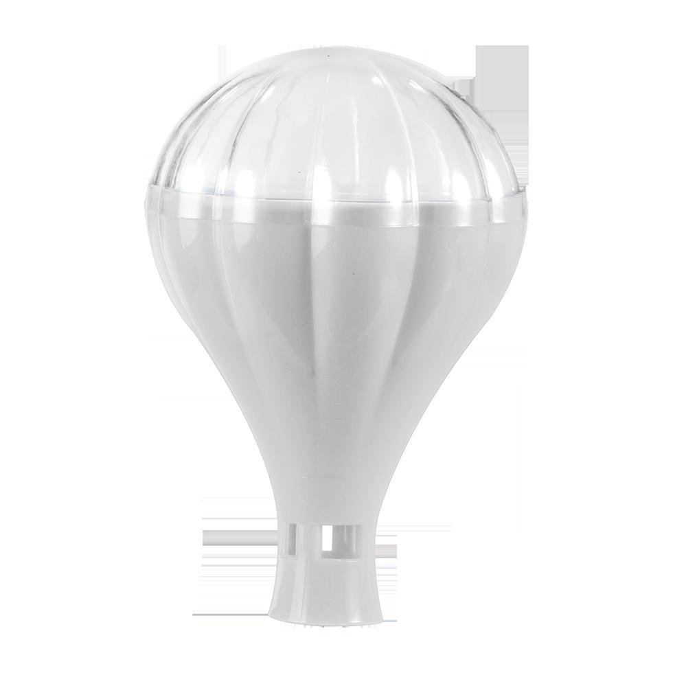 Caixinha de Acrílico Balão kit com 12 unid
