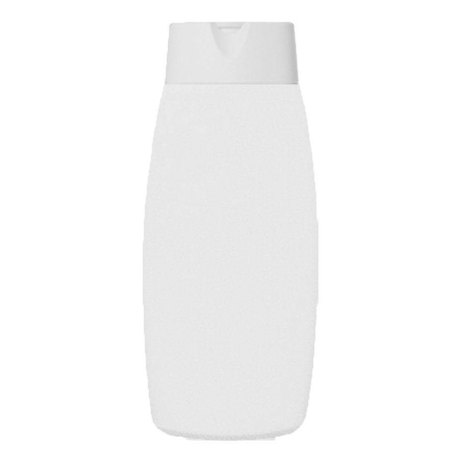 Frasco para Shampoo 300 ml kit com 10 - QUEIMA DE ESTOQUE