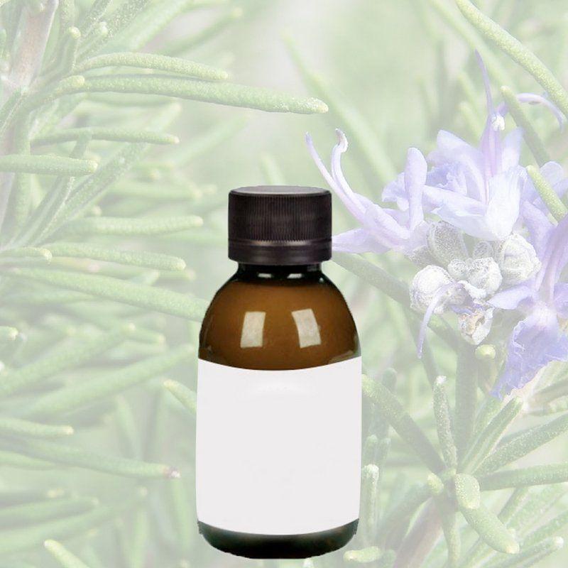 Essência Pura para Aromatizadores Alecrim 100 ml