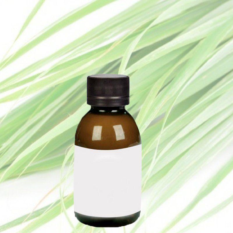 Essência Pura para Aromatizadores Capim Limão 100 ml