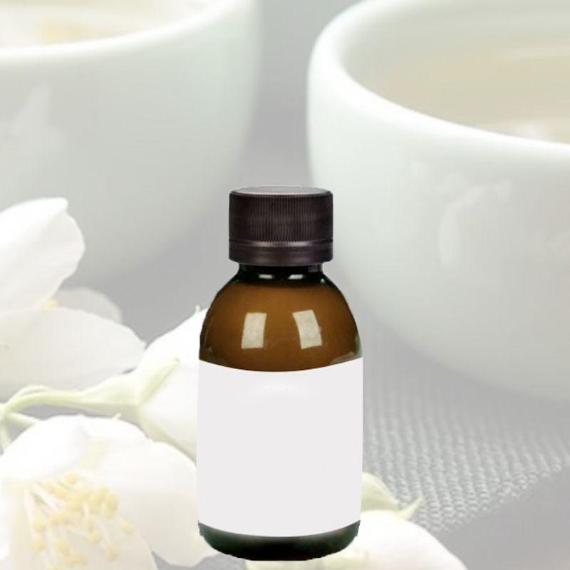 Essência Pura para Aromatizadores Chá Branco 100 ml