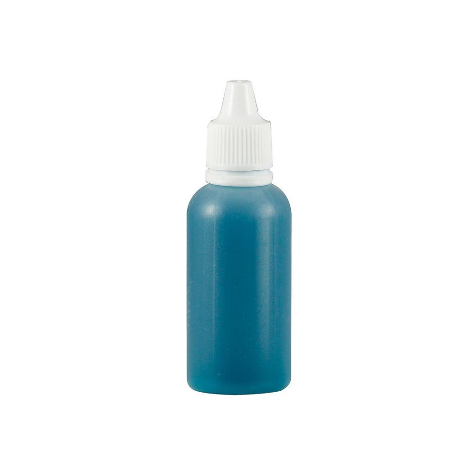 Frasco conta gotas 30 ml plástico gotejador Natural kit com 10 unid