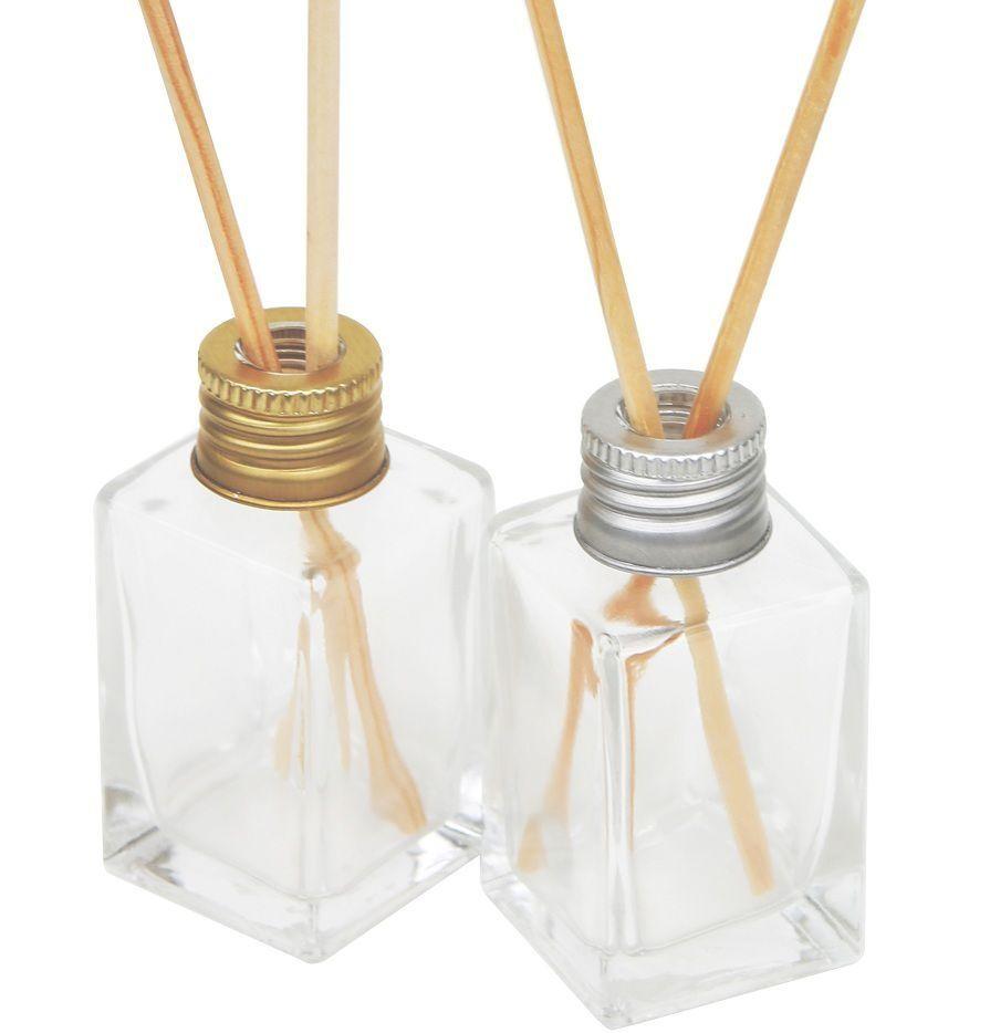 Frasco para Aromatizador 30 ml de Vidro  kit com 10 unid