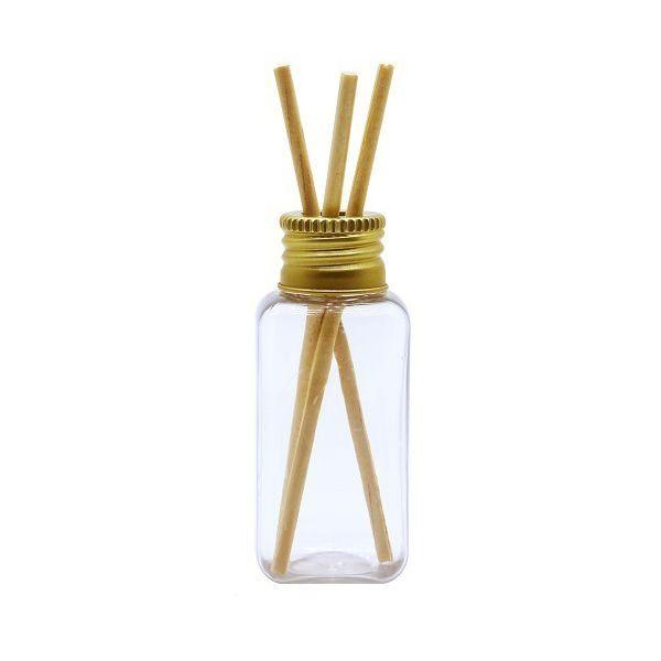 Frasco para Aromatizador Plástico de 40 ml kit com 10 unid