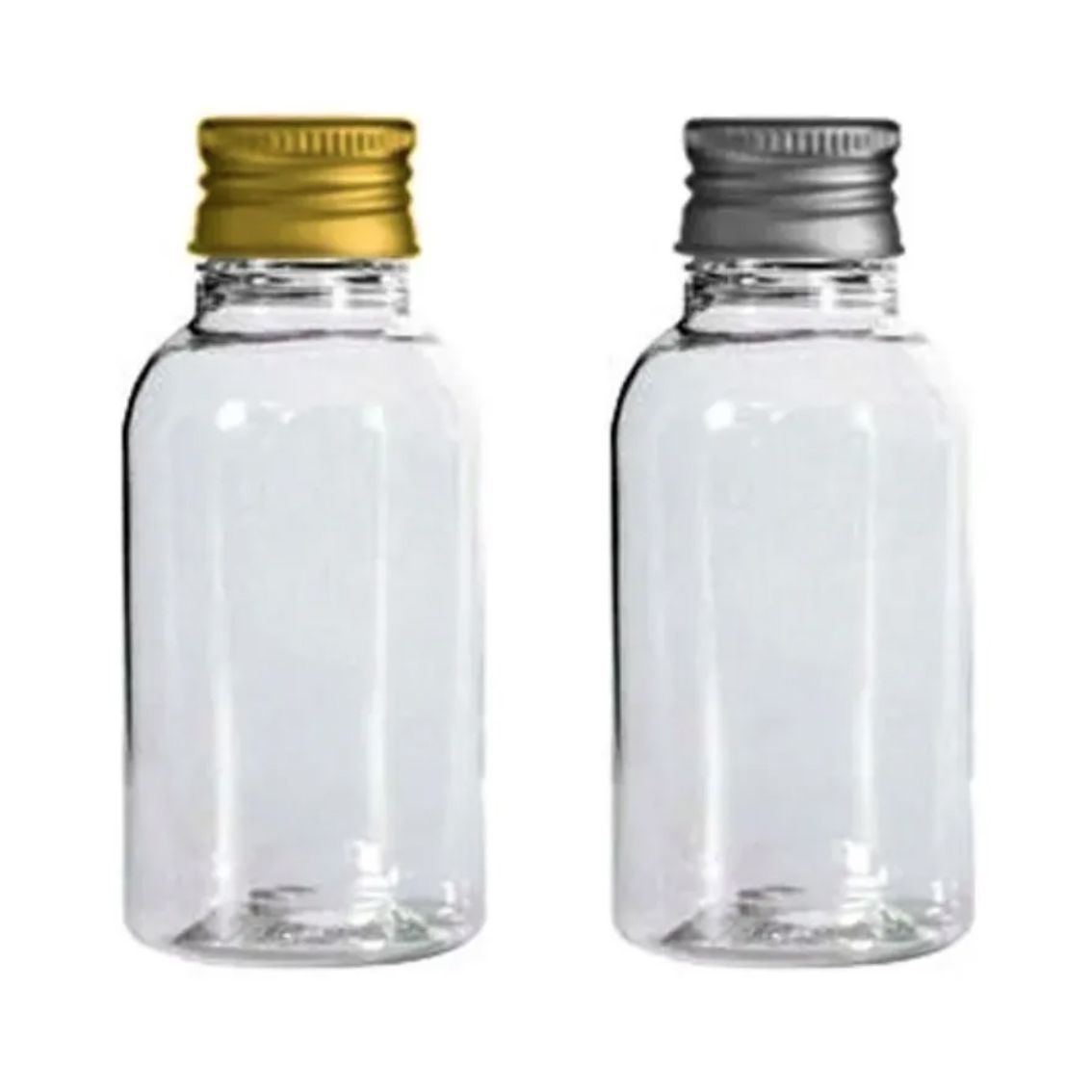 Frasco pet plastico para Lembrancinhas 30 ml Cilindrico kit 10 unid