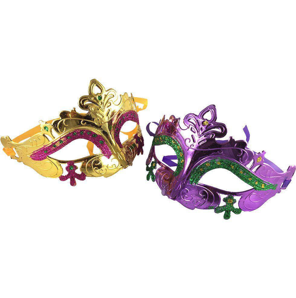 Mascara Veneza Luxo