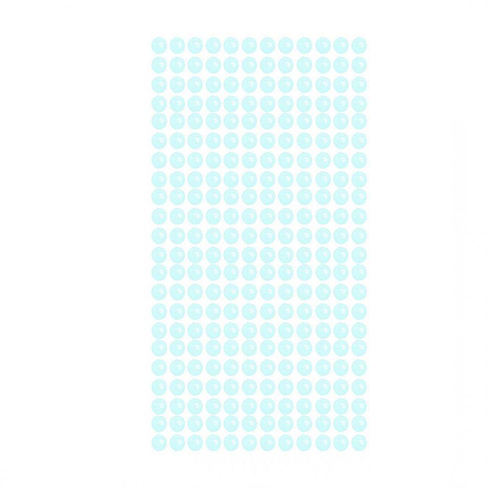 Meia Pérola Adesiva para lembrancinhas 5 mm