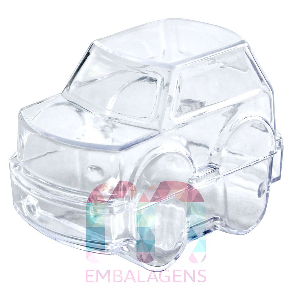 Mini Baleiro Carrinho kit com 10 unid