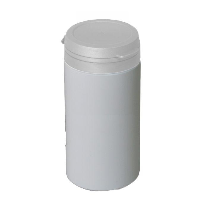 Pote para Cápsula com tampa lacre de pressão S-150 pct com 50 unid