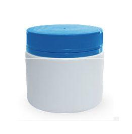 Pote Plástico 500 ml Rosca Lacre kit com 10 unid