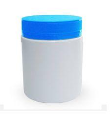 Pote Plástico 750 ml Rosca Lacre kit com 10 unid