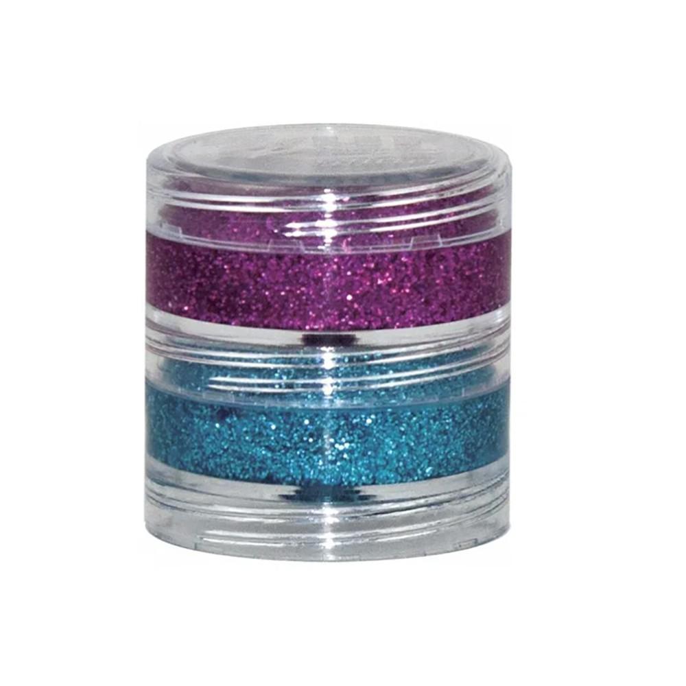 Potinho Cristal para amostra de creme 4 ml pct com 100 unid