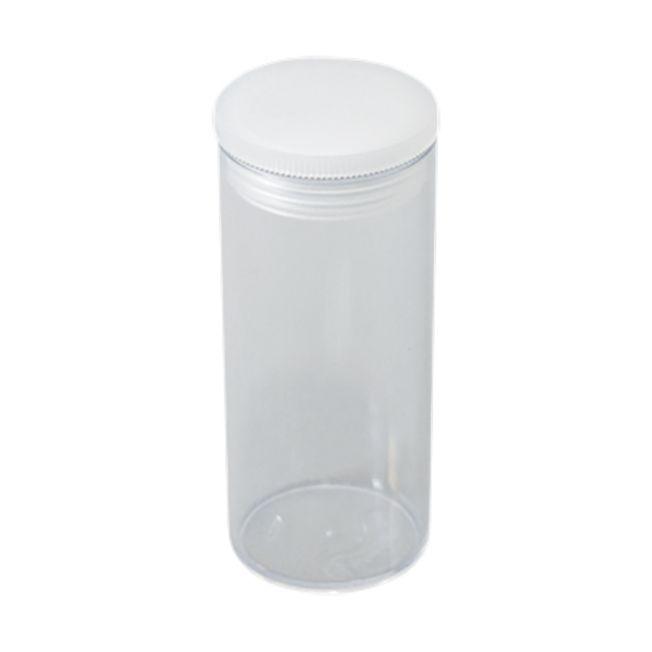 Potinho de Acrílico Cristal 27 ml kit com 10 unid
