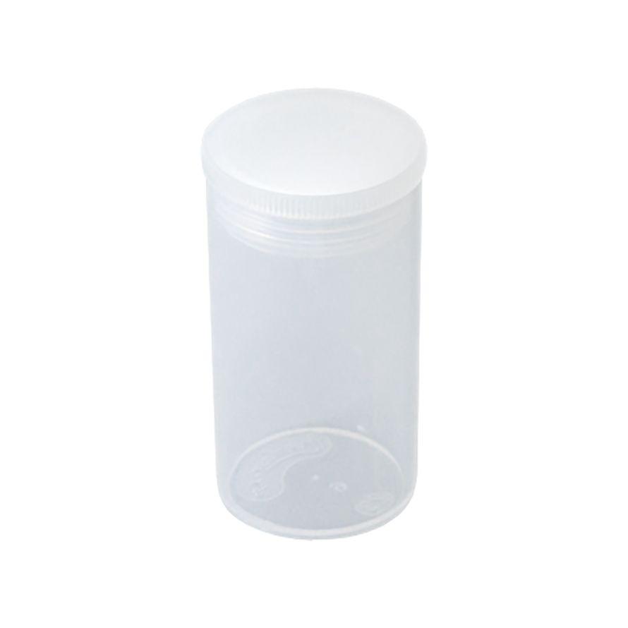 Potinho de Acrílico Cristal 30 ml kit com 10 unid