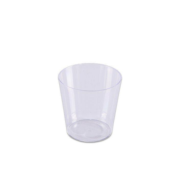 Potinho Mini 25 ml para Brigadeiro prafesta pct 10 unid