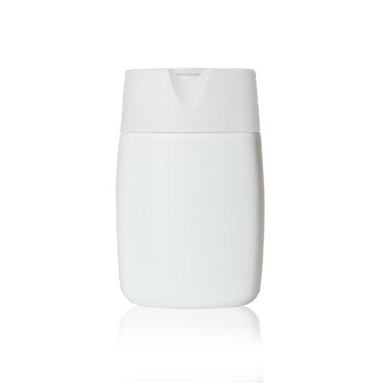 QUEIMA DE ESTOQUE - Frasco de shampoo 120 ml