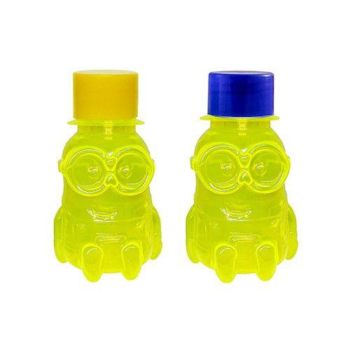 QUEIMA DE ESTOQUE - Minions amarelo kit com 10 unid